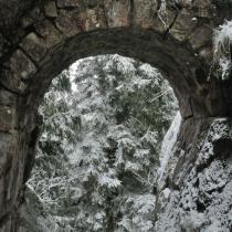 Góry Stołowe - Fort Karola