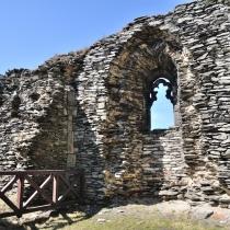 zřícenina hradu Bezděz