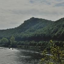 Hradiště Řivnáč z Úholiček
