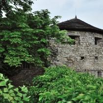 Hukvaldy - hrad