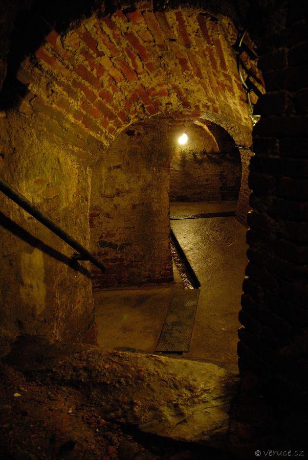Jihlavské podzemí