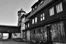 Klínovec - hotel