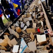 Pochod živých 2010