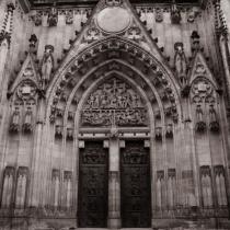 Katedrála Sv. Víta