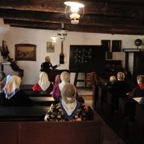 Polabské národopisné muzeum nebo též Skanzen Přerov nad Labem