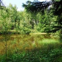 Lom u Kameniček