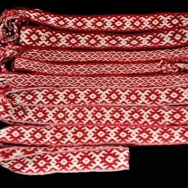 Slovanské karetkové pásy