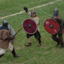 Svatobor 2011 - kruhy zrady