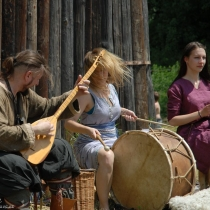 Svatobor 2011 - Percival