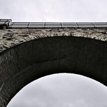 Viadukty v Novině (Kryštofovo Údolí)