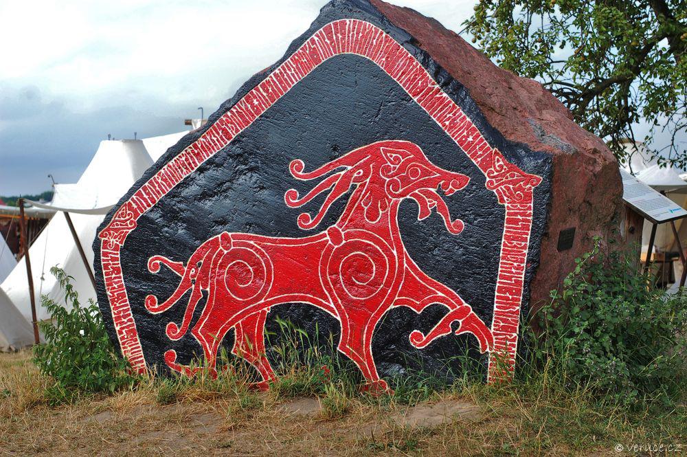 Wolin 2014 - XX. festival Slovanů a Vikingů