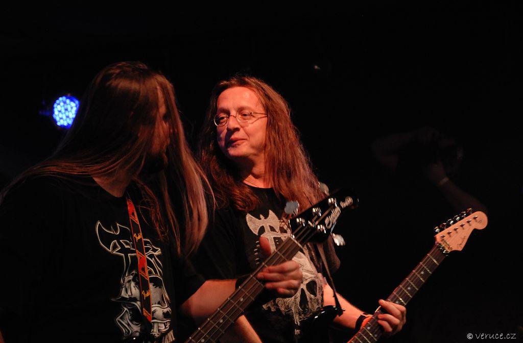 0710216e9b3 Törr na akci CZECH BIG 3 v roce 2011 (fotil můj muž). Koncert ...