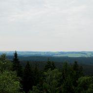 Žďárské vrchy - Ze Svratky na Devět Skal