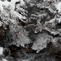 Zima v Pekle