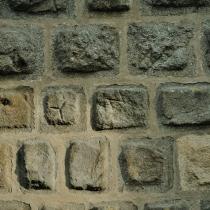 Zvíkov (kamenické značky)