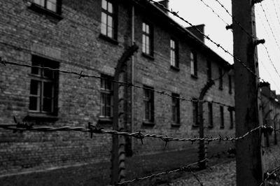 Koncentrační a pracovní tábory