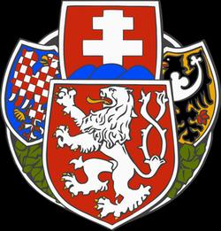 znak československých legií