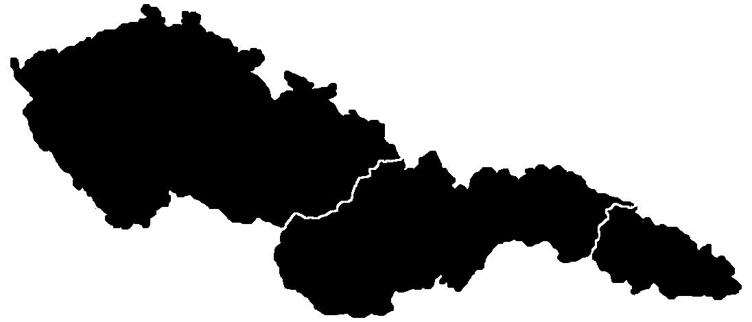Československo 1918