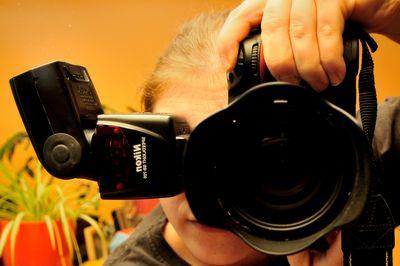 Fototechnika pro začátečníky