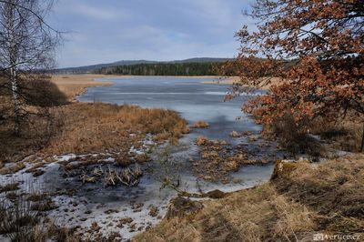 Brdy - Padrťské rybníky