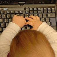 Počítače už ve školce?